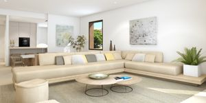 Penthouse in Palma - Neubauapartment mit Meerblick (Thumbnail 3)