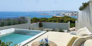 Penthouse in Palma - Neubauapartment mit Meerblick (Thumbnail 1)