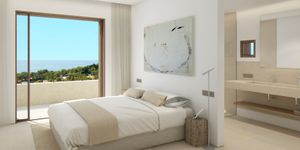 Penthouse in Palma - Neubauapartment mit Meerblick (Thumbnail 6)