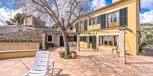 Majorcan house with sea view in Galilea (Thumbnail 1)
