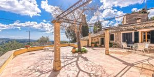 Majorcan house with sea view in Galilea (Thumbnail 2)