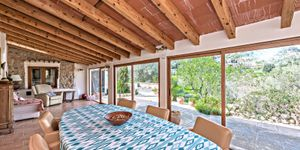 Majorcan house with sea view in Galilea (Thumbnail 8)