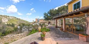 Majorcan house with sea view in Galilea (Thumbnail 9)