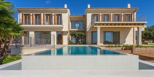 Luxury villa with panoramic views in Son Gual (Thumbnail 1)
