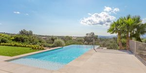 Luxury villa with panoramic views in Son Gual (Thumbnail 10)