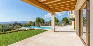 Luxury villa with panoramic views in Son Gual (Thumbnail 2)