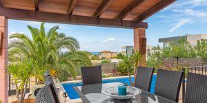 Villa in Colonia San Pere - Mediterranes Chalet mit Meerblick (Thumbnail 2)