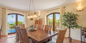 Mediterranean villa with pool and sea views in Colonia San Pere (Thumbnail 5)