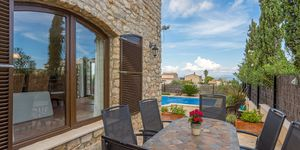 Mediterranean villa with pool and sea views in Colonia San Pere (Thumbnail 9)