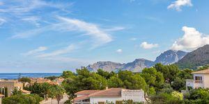 Villa in Colonia San Pere - Mediterranes Chalet mit Meerblick (Thumbnail 3)