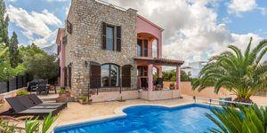 Villa in Colonia San Pere - Mediterranes Chalet mit Meerblick (Thumbnail 1)