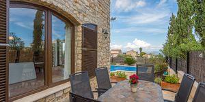 Villa in Colonia San Pere - Mediterranes Chalet mit Meerblick (Thumbnail 9)