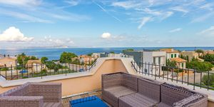Mediterranean villa with pool and sea views in Colonia San Pere (Thumbnail 4)