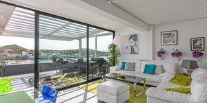 Modernes Penthouse mit Meerblick (Thumbnail 4)