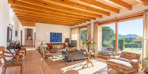 Large country house with pool and panoramic views in Son Servera (Thumbnail 4)