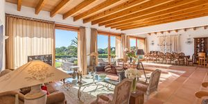 Large country house with pool and panoramic views in Son Servera (Thumbnail 5)