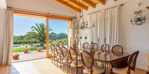 Large country house with pool and panoramic views in Son Servera (Thumbnail 7)