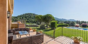 Large country house with pool and panoramic views in Son Servera (Thumbnail 1)