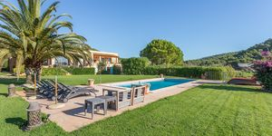 Large country house with pool and panoramic views in Son Servera (Thumbnail 2)
