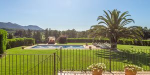 Large country house with pool and panoramic views in Son Servera (Thumbnail 9)