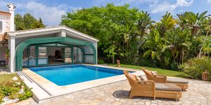 Nova Santa Ponsa: Luxury villa with sea views (Thumbnail 3)