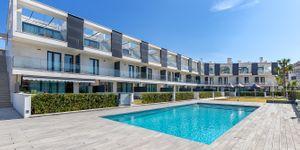 Moderne Wohnung in Port Pollença nur 400m vom Meer (Thumbnail 1)