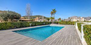 Moderne Wohnung in Port Pollença nur 400m vom Meer (Thumbnail 10)