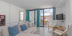 Duplex-Apartment in Pollensa mit Dachterrasse (Thumbnail 5)