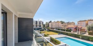 Duplex-Apartment in Pollensa mit Dachterrasse (Thumbnail 3)