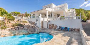 Villa in Santa Ponsa - Anwesen mit schönem Meerblick und Gästeapartment (Thumbnail 2)