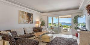 Villa in Santa Ponsa - Anwesen mit schönem Meerblick und Gästeapartment (Thumbnail 4)
