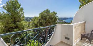 Duplex Apartment mit herrlichem Weitblick über die Küste und das Meer (Thumbnail 1)