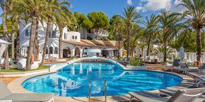 Modern renovated sea view property in Costa de la Calma (Thumbnail 10)