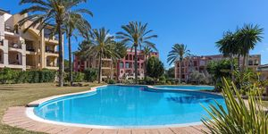 Golf apartment in Nova Santa Ponsa (Thumbnail 1)