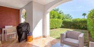 Moderní mezonetový apartmán v přízemí se soukromou zahradou na Malorce (Thumbnail 6)