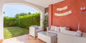 Duplex Apartment mit Garten am Golfplatz und nahe Port Adriano (Thumbnail 3)