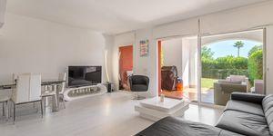 Duplex Apartment mit Garten am Golfplatz und nahe Port Adriano (Thumbnail 2)