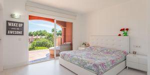 Duplex Apartment mit Garten am Golfplatz und nahe Port Adriano (Thumbnail 8)