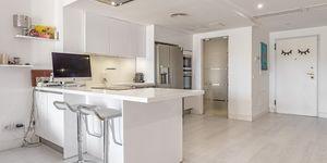 Duplex Apartment mit Garten am Golfplatz und nahe Port Adriano (Thumbnail 5)