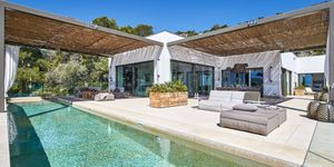 Villa in Son Vida - Luxuriöses Anwesen mit königlichem Blick (Thumbnail 2)