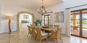Finca in Llucmajor - Mediterranes Anwesen mit exklusiver Ausstattung (Thumbnail 8)