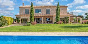 Finca in Llucmajor - Mediterranes Anwesen mit exklusiver Ausstattung (Thumbnail 1)