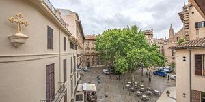Apartment in Palma - Exklusive Wohnung Mitten in der Stadt (Thumbnail 4)