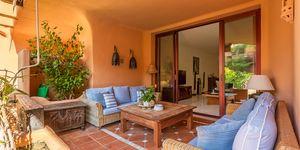 Schönes Apartment in tropischer Anlage in Nova Santa Ponsa (Thumbnail 2)