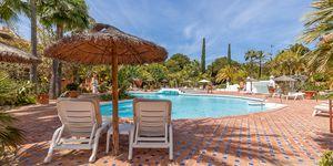Schönes Apartment in tropischer Anlage in Nova Santa Ponsa (Thumbnail 5)
