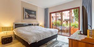 Schönes Apartment in tropischer Anlage in Nova Santa Ponsa (Thumbnail 10)