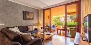 Schönes Apartment in tropischer Anlage in Nova Santa Ponsa (Thumbnail 3)