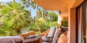 Schönes Apartment in tropischer Anlage in Nova Santa Ponsa (Thumbnail 6)