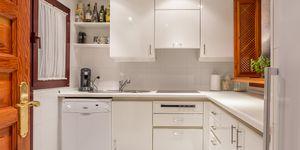Schönes Apartment in tropischer Anlage in Nova Santa Ponsa (Thumbnail 9)