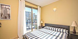 Apartment in Palma - Wohnung mit Hafenblick nahe Passeo Maritimo (Thumbnail 5)